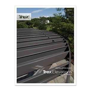 Installation De La Terrasse Et De La Rampe Vid O Comment